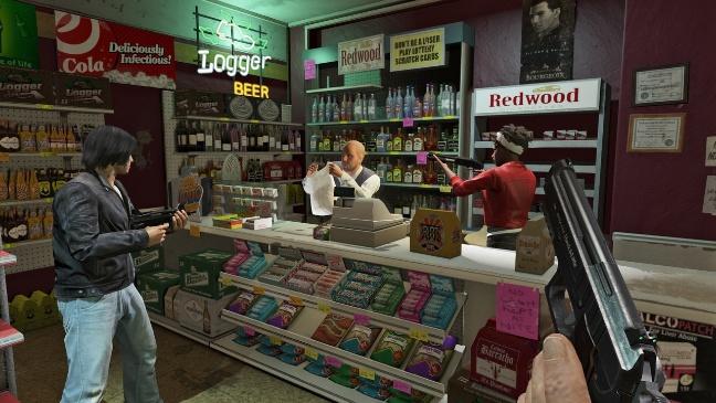 GTA 5 next-gen, GTA Online