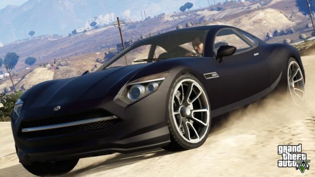 GTA 5, nuove auto