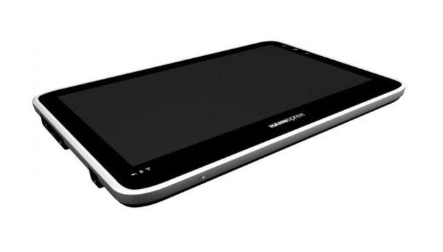 HANNspree tablet