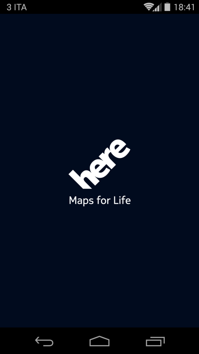 here-maps-per-android-1