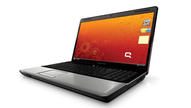 HP Compaq Presario CQ61 - Foto 2