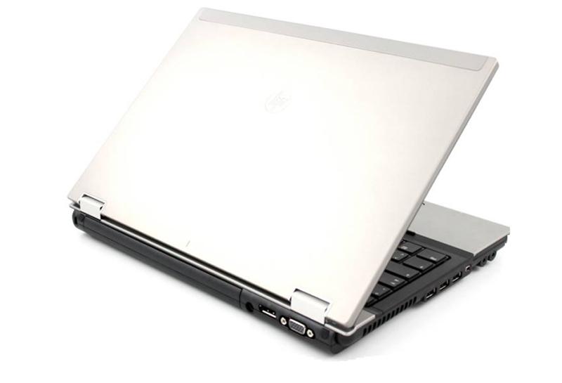 HP Elitebook 8440P - retro