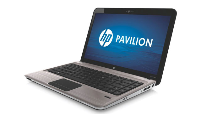 HP Pavillion DM4 1
