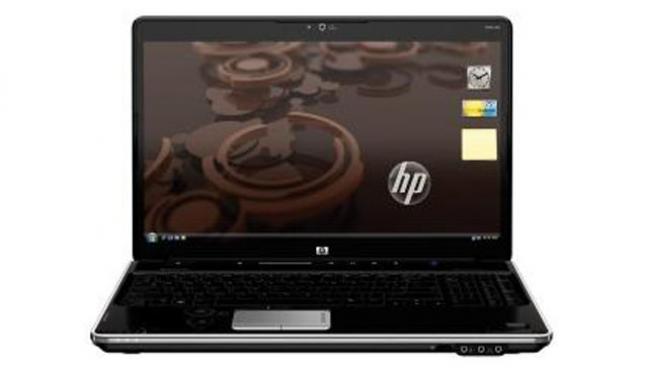 HP Pavillion dv6-6005sl
