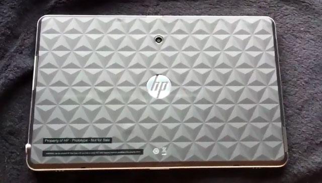 HP Slate 1