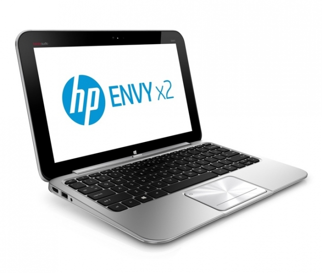 HP Spectre XT TouchSmart, Envy 4 e Envy x2