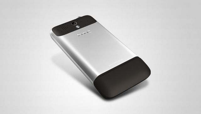 HTC Legend retro