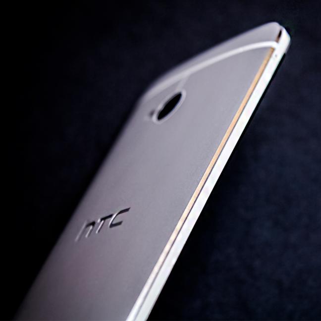 Retro HTC One