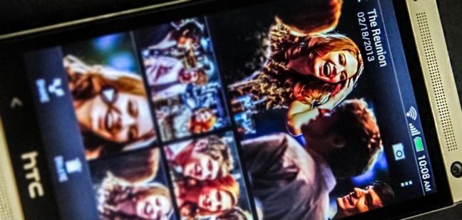 HTC One, il nuovo lettore multimediale