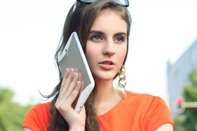 Huawei MediaPad 7 Vogue, il tablet alla moda