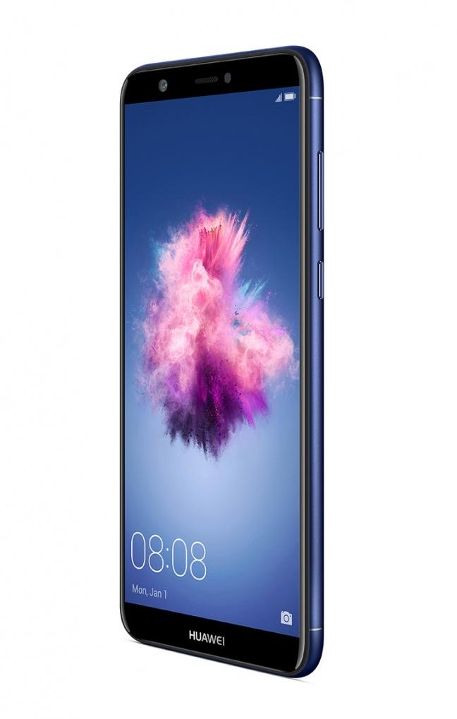 Huawei P Smart Le Immagini Dello Smartphone Webnews