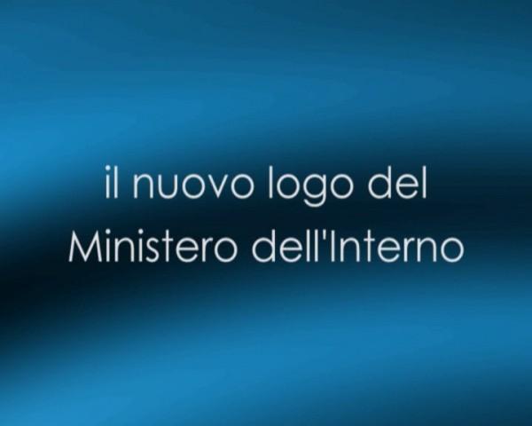 I loghi finalisti del ministero dell interno webnews for I ministero interno