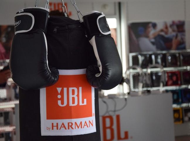 JBL (Harman) all'IFA 2015