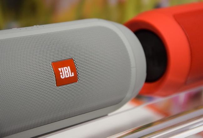 JBL Charge2+