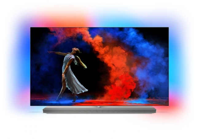 Philips OLED TV serie 9