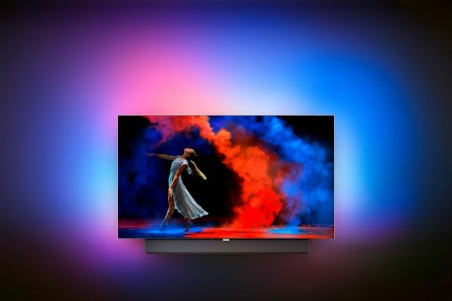 Philips OLED TV serie 9