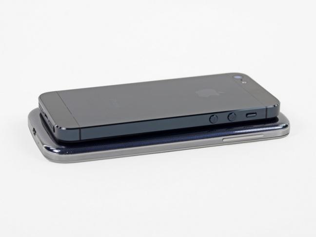 iFixit - Samsung Galaxy S4