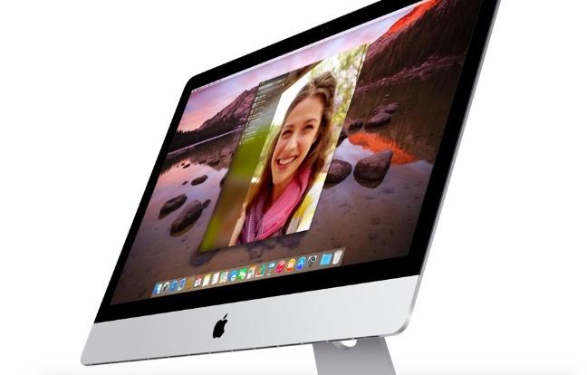 iMac display Retina 5K