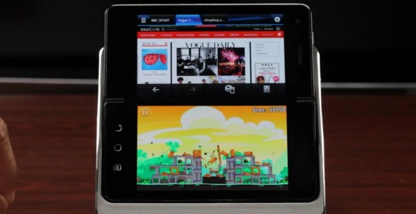 Imerj Smartphone-Tablet 2 in 1