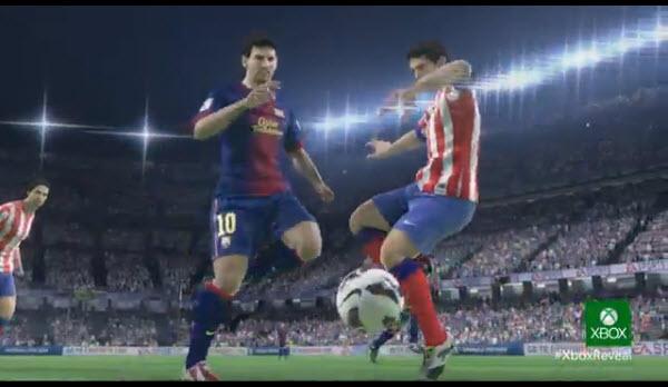 Giochi EA Sport