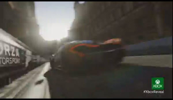 Motorsport Forza 5