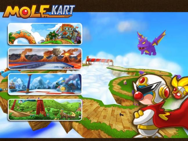 mole-kart-app-store
