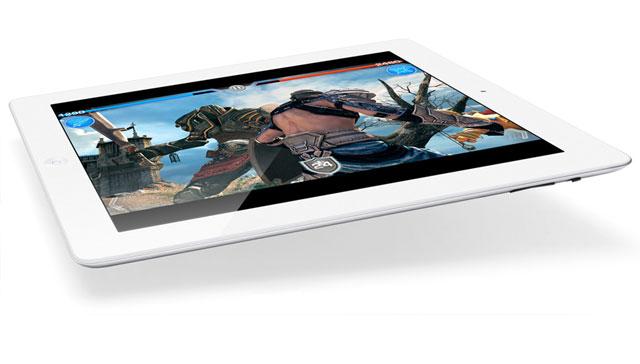 iPad 2: foto 2