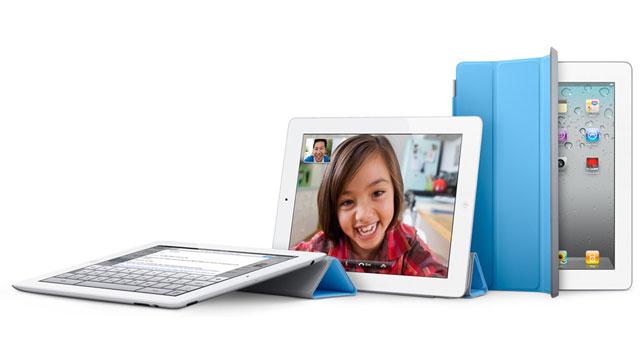 iPad 2: foto 4