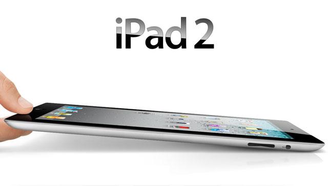 iPad 2: foto 1