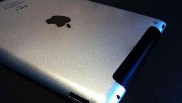 iPad 2 - immagini da Ferra.ru