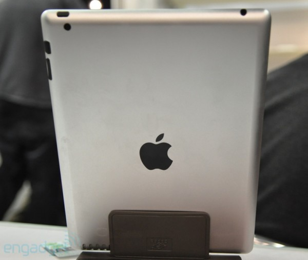 Mockup iPad 2