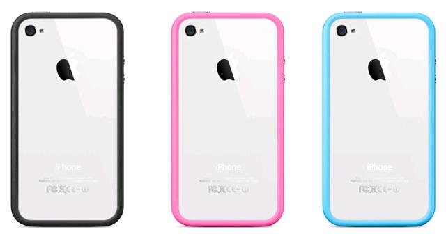 iPhone Bumper - Foto 2