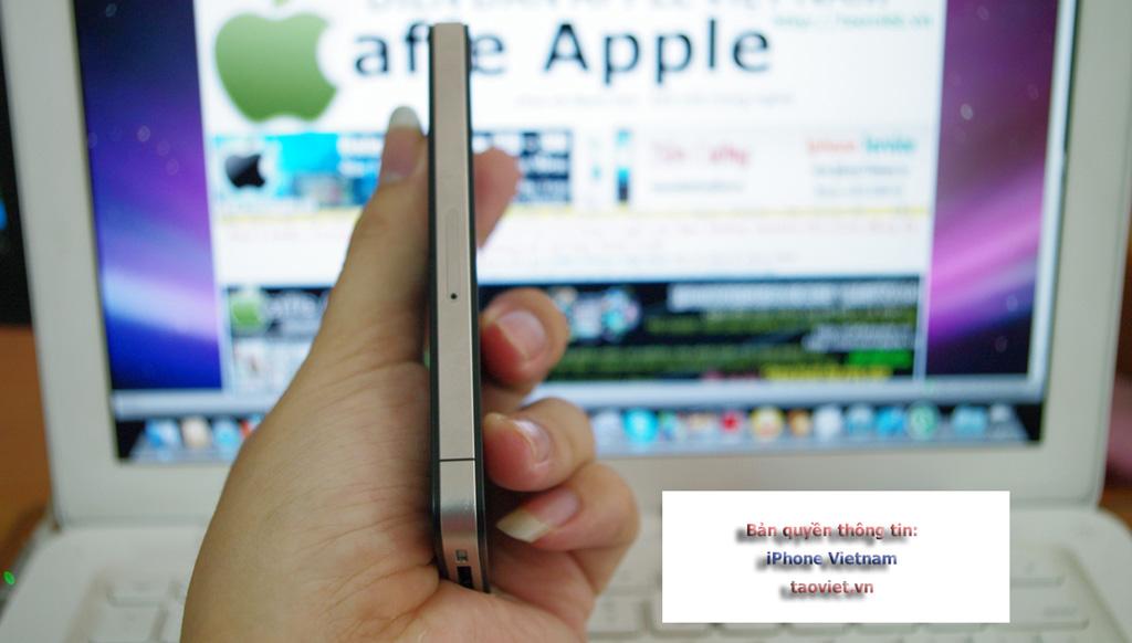 iPhone 4G HD - Foto 1