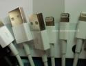 I nuovi cavi dell'iPhone 5