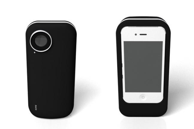 iPhone-Polaroid (Mac Funamizu)