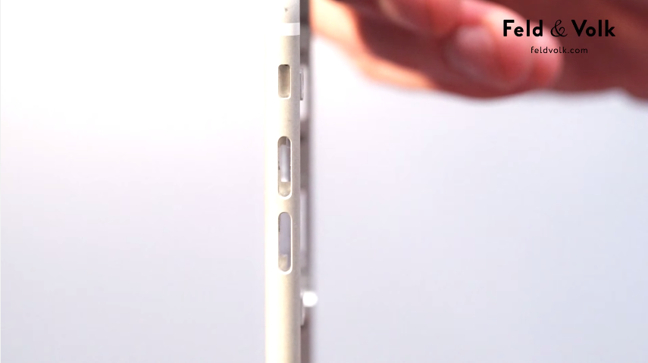 Scocca iPhone 6 4,7 pollici