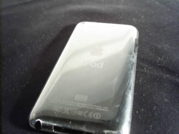 iPod Touch, le prime immagini