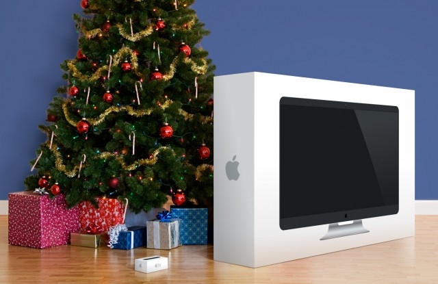 iTV e Apple TV