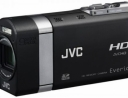 JVC Everio GZ-X900 panoramica
