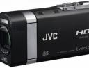 JVC Everio GZ-X900 panoramica