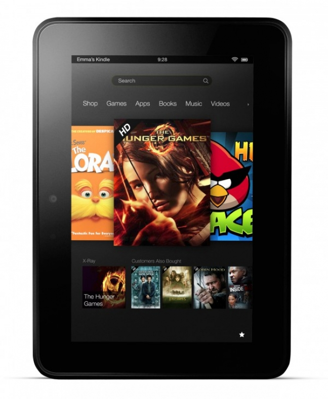 Kindle Fire 7 HD