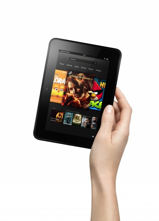 Kindle Fire 7 HD