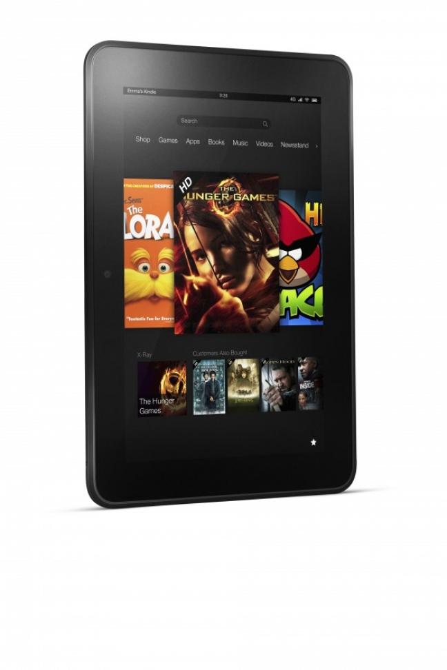 Kindle Fire 8.9 HD