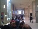 Ecco lo Store al Louvre di Parigi