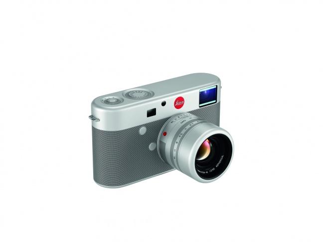 Leica M per RED