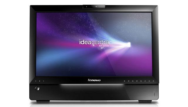 Lenovo IdeaCentre A700 1
