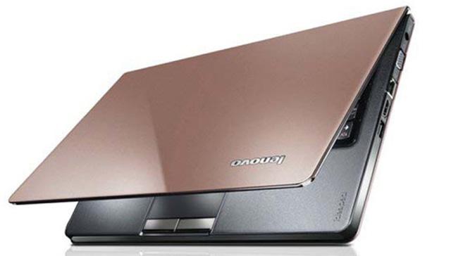 Lenovo IdeaPad U260 mocha