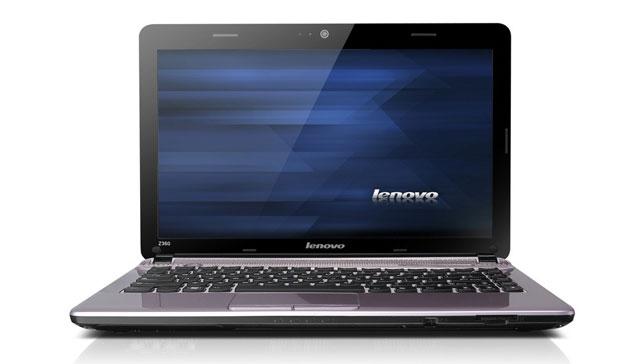 Lenovo IdeaPad Z360 1