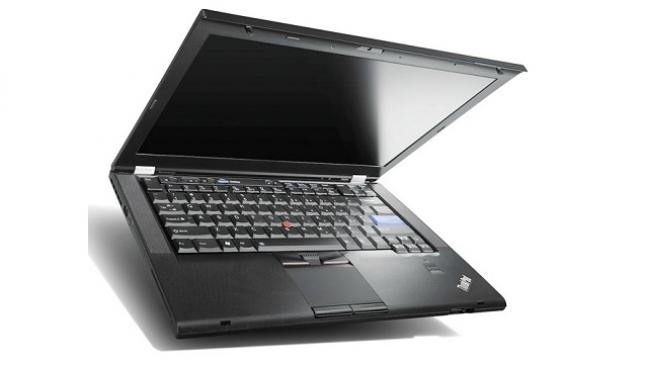Lenovo ThinkPad T420, vista d'insieme