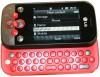 LG KS360 rosa